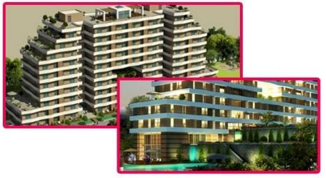 Green Life Residence Kurtköy, 2014 Nisan'da teslim edilecek!