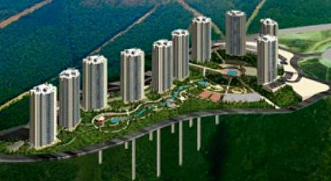 Ünal İnşaat, 2015 yılına kadar 1 milyon metrekare inşaat yapmayı planlıyor!