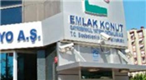 Emlak Konut GYO, Başakşehir-İkitelli'deki arsası için değerleme raporu hazırlattı!