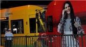 Bağcılar-Kabataş seferini yapan tramvay, Yusufpaşa'da diğer tramvayla çarpıştı!