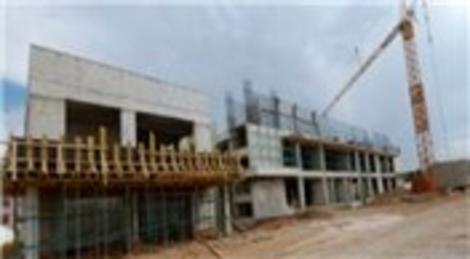 TOKİ, Ordu Üniversitesi'ne 600 yataklı hastane yapacak!