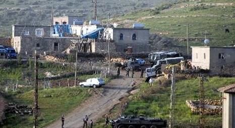 Mardin Bilge Köyü sakinleri geride bıraktıkları arsalarının peşine düştü!