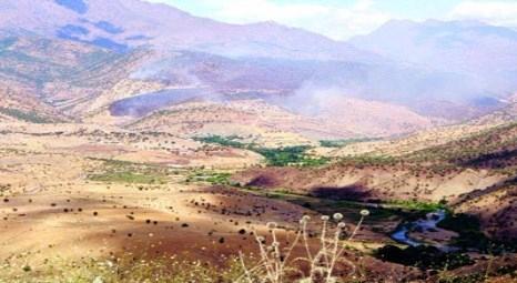 TOKİ'nin inşa ettiği kalekollar PKK'lılara geçit vermedi!