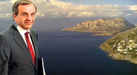 Yunanistan, Ege'de yerleşim yeri olmayan adaları satabileceklerini açıkladı!