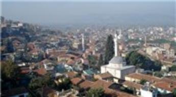 TOKİ, İzmir'de kentsel dönüşüme Tire bölgesinde başlama kararı aldı!