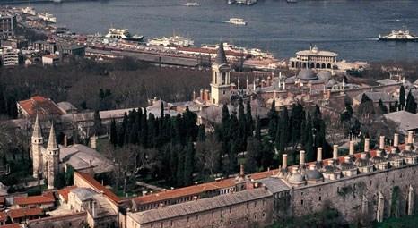 Ayasofya'dan sonra Topkapı'da da eklenti yapılar yıkılacak!