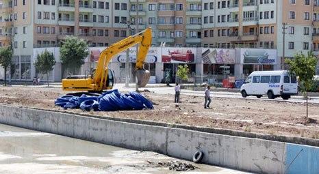 Sivas'ta kentsel dönüşüm projesinin ilk adımı atıldı!