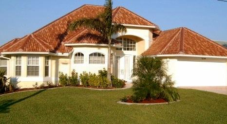 Amerika'daki mortgage krizi Florida'daki villaları 50 bin dolara düşürdü!