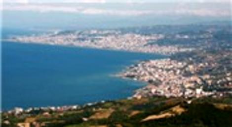 DKİB, Trabzon'u Hong Kong yapmak için çalışmalara devam ediyor!