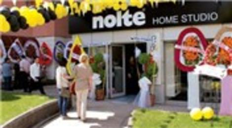 Nolte, Kalamış'taki yeni mağazasını Egemen Bağış'ın katılımıyla açacak!