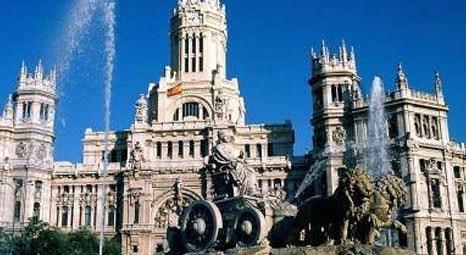 İspanya'da Barcelona'nın başkent olduğu Katalonya bölgesi iflas bayrağını çekti!
