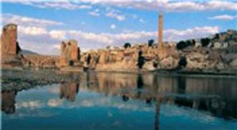 Mardin Dargeçit'teki Ilısu Barajı'nın yüzde 45'i tamamlandı!