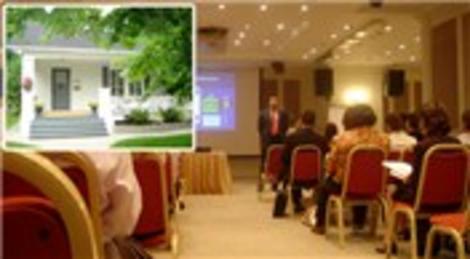 ULI ve Çevre Dostu Yeşil Binalar Derneği'nin Türkiye'de Yeşil Binalar eğitimi 17 Eylül'de yapılacak!