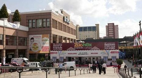 Züchex Fuarı, 5-9 Eylül tarihleri arasında Tüyap Fuar Merkezi'nde yapılacak!