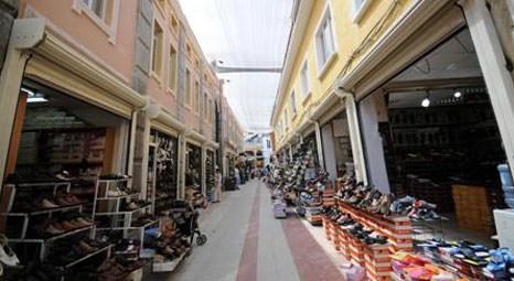İzmir Kemeraltı Çarşısı'na ilgi her geçen gün azalıyor!