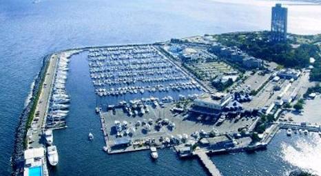 Ataköy Turizm Kompleksi 1.2 milyar dolara satılık!