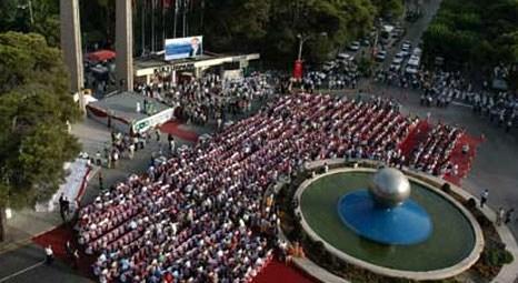 İzmir Enternasyonal Fuarı, 31 Ağustos'ta kapılarını açıyor!
