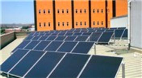 Amerikalı ICA, Kilis'te 6 milyar dolarlık güneş enerjisi panel fabrikası kuracak!
