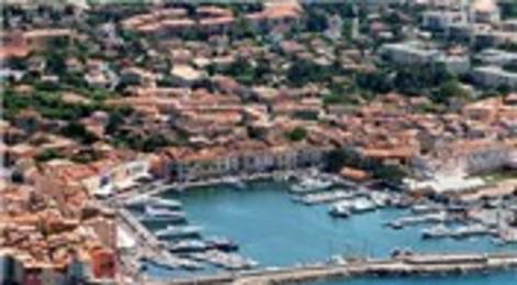 Ferit Şahenk ve Diana Şahenk, St.Tropez'de 91 bin liraya villa kiraladı!