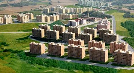 TOKİ Adana Sarıçam Sulucak Köyü kuraları bugün çekiliyor!
