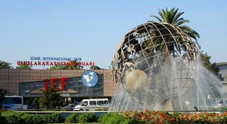 İzmir Fuarı 81. kez ziyaretçilerine kapılarını açıyor!