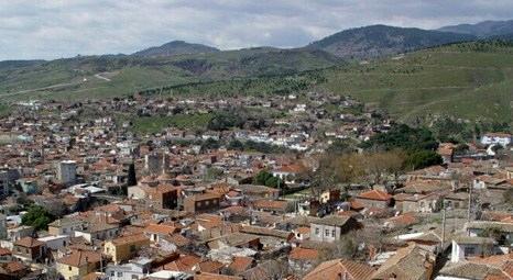İzmir Bergama'da icradan satılık akaryakıt tesis arsası! 661 bin liraya!
