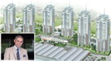 Nata İnşaat 500 milyon euroluk 2 projeyle İstanbul'a geliyor!