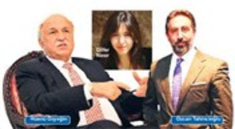 Özcan Tahincioğlu ve Hüsnü Özyeğin Tinkfabrik'te ortak oldu!