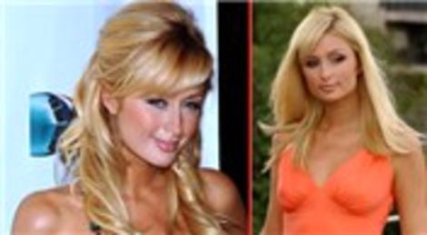 Hilton Otelleri'nin vârisi Paris Hilton bir klip için 1 milyon dolar aldı!