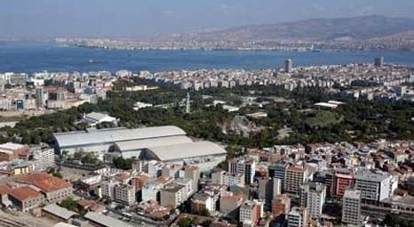 Sur Yapı'dan İzmir Bayraklı'ya 610 milyon TL'lik yatırım!