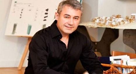Mimar Gökhan Avcıoğlu, eski evleri restore edip butik rezidans ve otele dönüştürüyor!