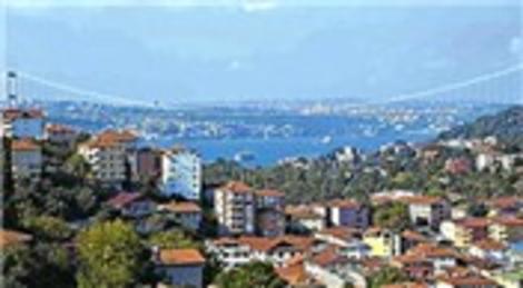 Mütekabiliyet Yasası ile Araplar, İstanbul'da geniş konut aramaya başladı!