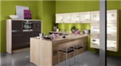 Nolte, Kalamış'ta Express Mutfak Mağazası açtı!