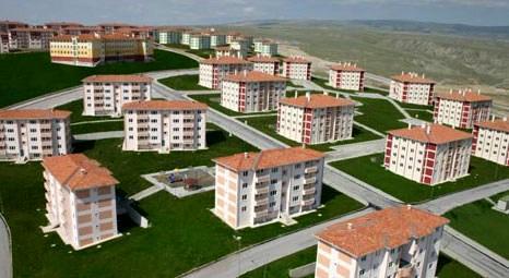 TOKİ Samsun Ulugazi'de başvuru dönemi bugün başlıyor!