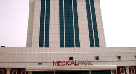 Medical Park halka arz için uluslararası yatırım bankalarına yetki verdi!