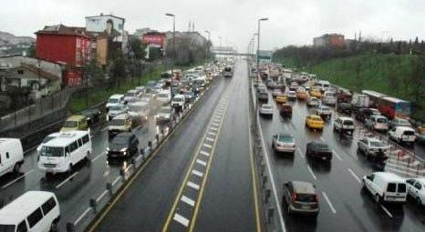 İBB'den trafiği rahatlatmak için termal kameralı çözüm!