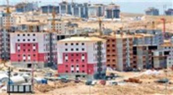 TOKİ'den Van ve Erciş'e 2.2 milyar liralık yatırım!