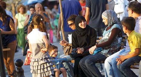 Suriyeliler, Gaziantep, Adana ve Hatay'da ev kiralamaya başladı!