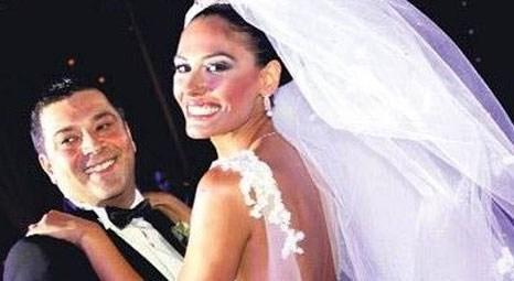Deniz Seki'nin kardeşi Serdar Seki Suada'da evlendi!