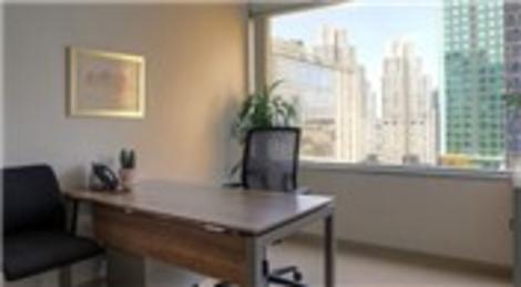 Windowist Tower'la işiniz İstanbul'un tam merkezinde!