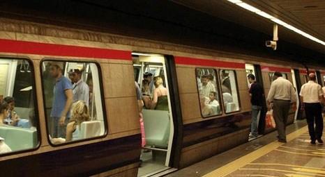 İstanbul'da yapılacak yeni havalimanıyla metro Silivri'ye kadar uzayacak!