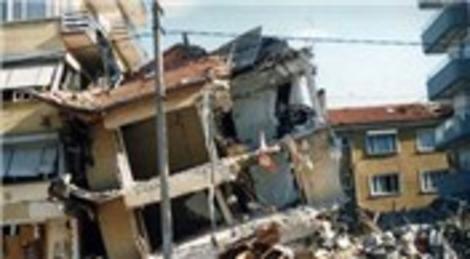 Yalova'da riskli binalar için ilk adım atıldı!