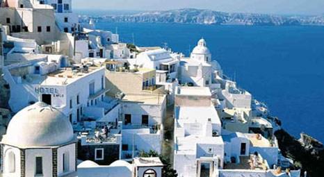 Türk yatırımcılar Yunan adalarındaki limanların özelleştirilmesi ile ilgileniyor!