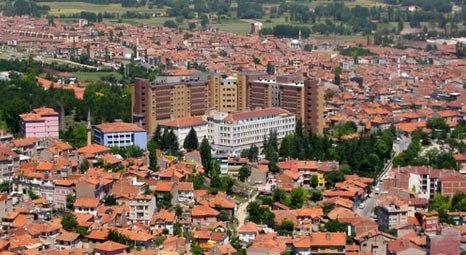 Kütahya Belediyesi otel, öğrenci yurdu ve katlı otopark yaptıracak!