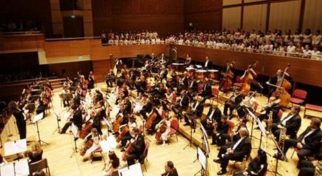 İzmir Devlet Senfoni Orkestrası, Atatürk Müze Evi'nde oda konserleri verecek!