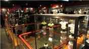 Bursa Merinos Enerji Müzesi hizmete girdi!