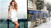 Ivana Sert, Teşvikiye'deki mağazasında çay, kahve ve elbise satacak!