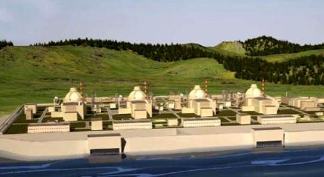 Akkuyu Nükleer Erenji Santrali Raporu'nu devlet bile eleştirdi!
