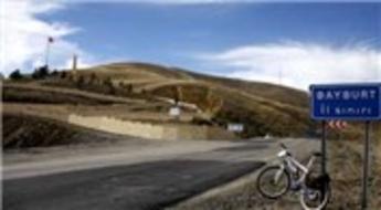 Kop Dağı'na 5 kilometre uzunluğunda iki tünel yapılacak!