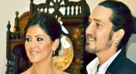 Doğukan Manço ve Tuğba Macit, Barış Manço Müzesi'nde evlendi!